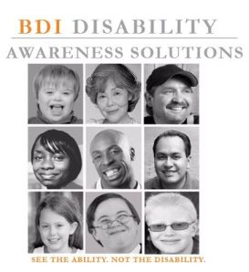 BDI Disability Awareness Solutions