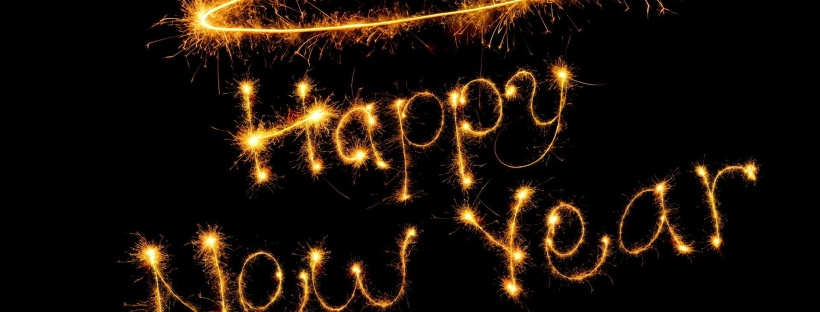 2014 in lights!