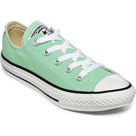 Mint Converse All-Stars