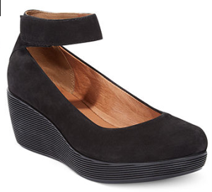 Mary Jane Wedge