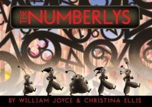 The Numberlys Cover