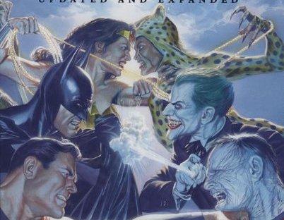 The DC Comic Encyclopedia