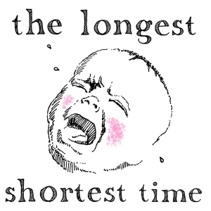 The Longest Shortest Time Podcast