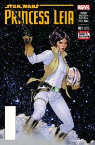 Marvel's Princess Lei