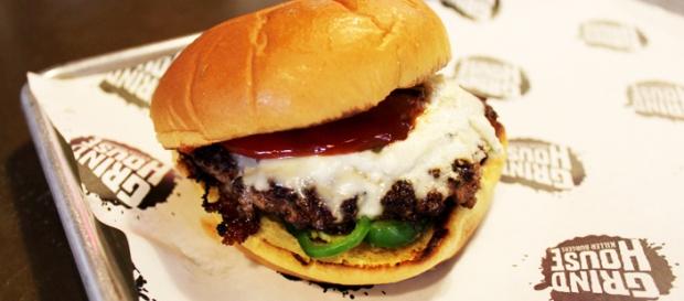 Grindhouse Burgera